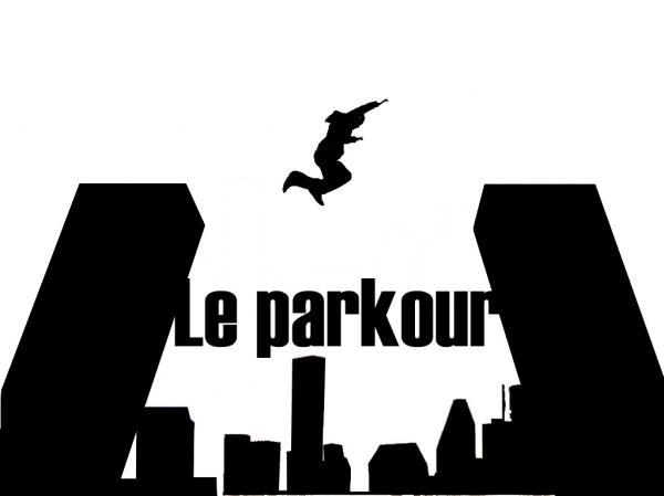 Паркур